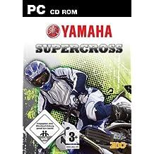Yamaha Supercross - [Windows XP]