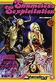 Shameless Sexploitation Boxset [DVD] (18)