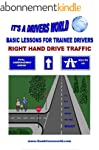 Basic Lessons For Trainee Drivers: Ri...