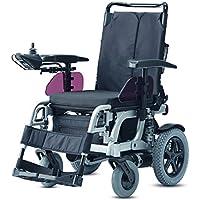 Bischoff & Bischoff eltego eléctrico de silla, la estructura de silla con eléctrico compacto Entrega/einweisung/IN situ