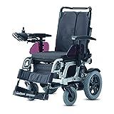 Bischoff & Bischoff Eltego Elektro-Rollstuhl, der Kompakte elektrische Rollstuhl inkl. Anlieferung/Einweisung/Aufbau vor Ort