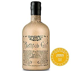 Ableforth's BATHTUB Gin (1 x 0.7 l)