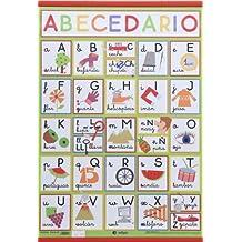 Abecedario / Abecedario mudo (Láminas Infantiles)
