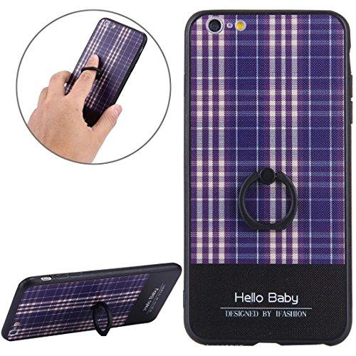 sunnybaby-pour-iphone-6-plus-6s-plus-embossed-black-stripes-et-thom-browne-mots-motif-tpu-bumper-cad