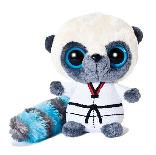 yoohoo-friends-bush-baby-kampfsportler-15cm-plusch-stofftier-pluschtier