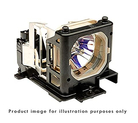 AllParts2u® Projector Lamp STUDIO EXPERIENCE Cinema 20HD Original Bulb With Replacement Housing