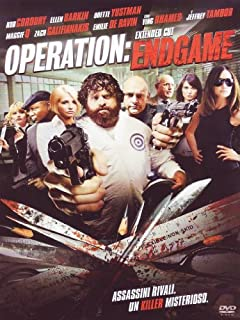 Operation Endgame (Extended Cut) by Joe Anderson