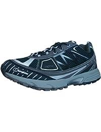 Berghaus Limpet Low Tech Trail des femmes Course à pied Chaussures