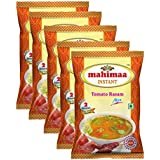 Mahimaa Instant Tomato Rasam Mix, Size-50G, Pack Of 5