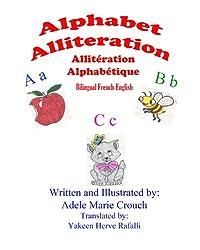 Alphabet Alliteration Bilingual French-English