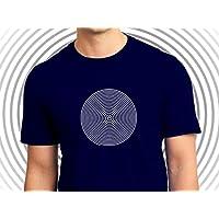 Hipnosis - Camiseta Hombre de manga Corta