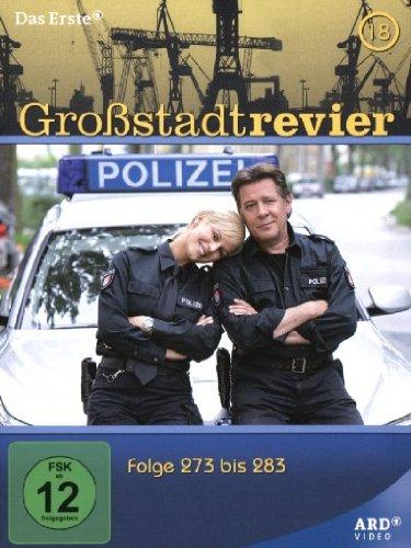 Box 18, Staffel 23.1 (4 DVDs)