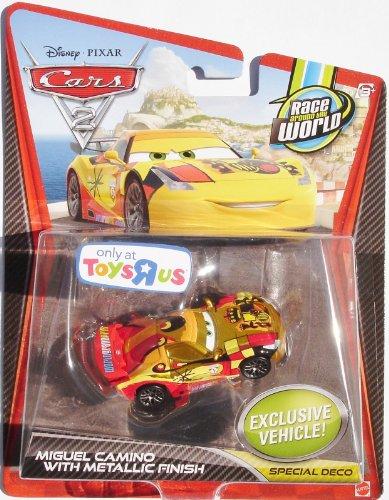 disney-cars-2-x7408-special-edition-miguel-camino-mit-metallic-lackierung