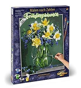 Schipper 609130789 Libro y página para Colorear Imagen para Colorear Individual - Libros y páginas para Colorear (Imagen para Colorear Individual, Niño, Niño/niña, 5 mm)