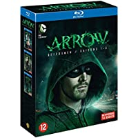 Arrow - Collection Series 1 + 2 + 3