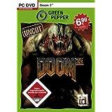 Doom III [Green Pepper]