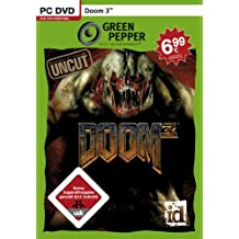 Doom III [Green Pepper]