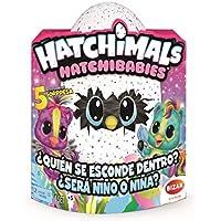 Hatchimals - Hatchibabies Ponette (Bizak, 61929138)