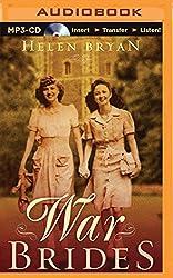 War Brides by Helen Bryan (2014-04-22)
