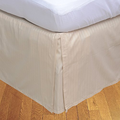 500tc-georgeous-1-box-bundfaltenhose-bettvolant-streifen-drop-lange-711-cm-baumwolle-ivory-stripe-eu