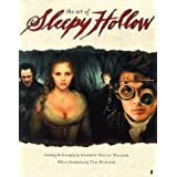 The Art of Tim Burton's Sleepy Hollow by Andrew Kevin Walker (2000-01-10)