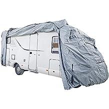 Sumex - Funda protectora impermeable para vehículos (7/7,5 m)