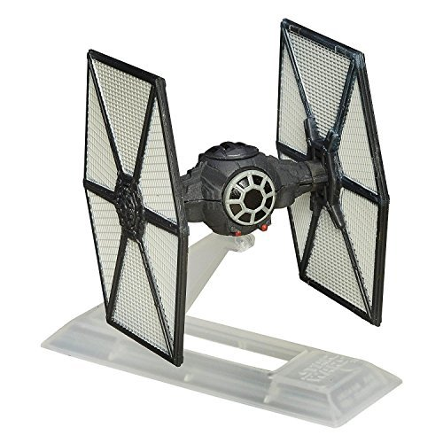 Star Wars The Black Series #13 First Order Tie Fighter B4582