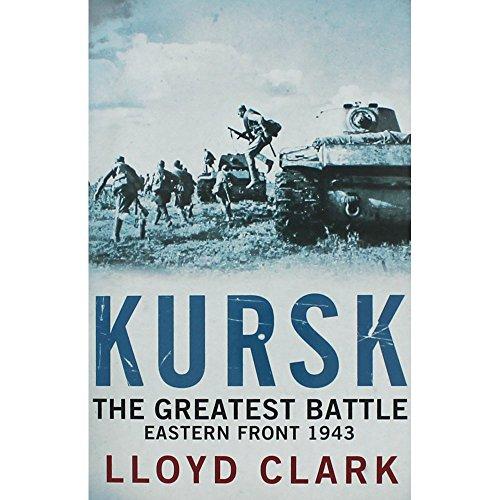 Kursk - La batalla más grande