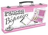 Royal and Langnickel Beginners Artist Sketching and Drawing Set (Home)