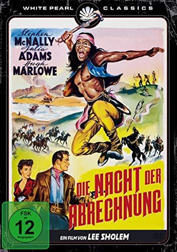 Die Nacht der Abrechnung - Original Kinofassung