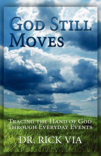 God Still Moves