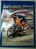 Essentials of Anatomy and Physiology: Applications Manual by Frederic H. Martini (2002-10-04)