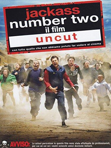 Jackass number two - Il film - Uncut [IT Import]