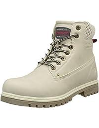 KangaRoos Riveter W I, Desert Boots Femme
