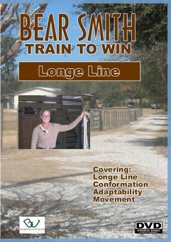 Train To Win Longe Line Level 1 by Bear Smith (Line Longe)