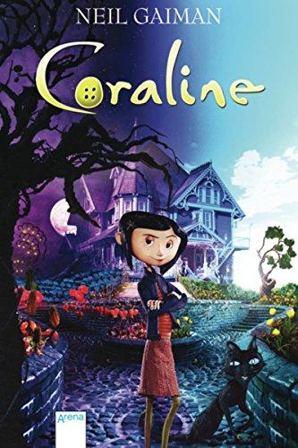 Coraline von [Gaiman, Neil]