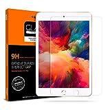 Spigen, Vetro Temperato iPad Mini 5, Custodia Compatibile, Durezza 9H, Vetrino Protezione per Schermo Pellicola Apple iPad Mini 2019