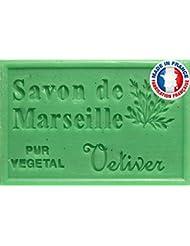 Savon de Marseille - Vétiver