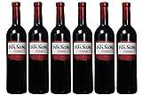 Pata Negra Roble D.O Toro. Vino Tinto - 6 Botellas x 750 ml - Total: 4500 ml
