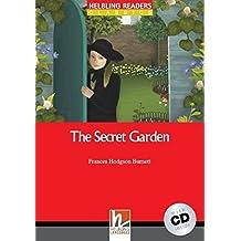 The Secret Garden. Livello 2 (A1-A2). Con CD-ROM