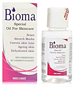 Bioma Bio Oil, 60ml