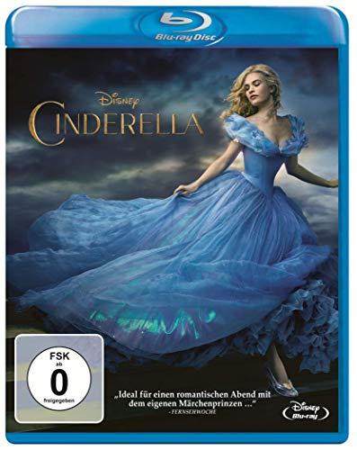 Cinderella [Blu-ray]