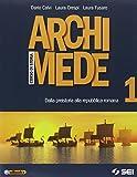 Archimede. Corso di storia. Per le Scuole superiori: 1