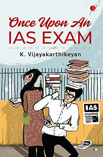 Once Upon An IAS Exam