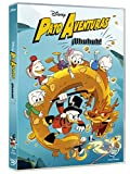 Patoaventuras: Woo-Oo! DVD España