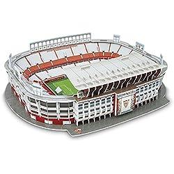 Giochi - Estadio Sevilla, puzzle 3D (34005)