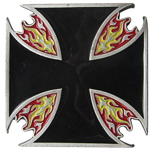 ING CROSS Iron Buckle NEU USA ()