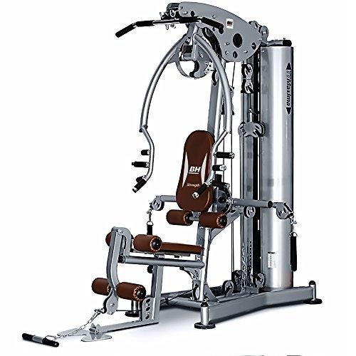 51VeHsnfIlL. SS500  - BH Fitness TT Maxima Multi Gym