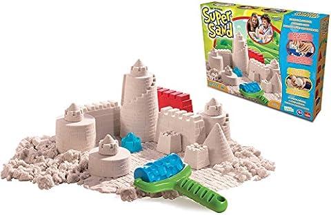Goliath - 83219 - Loisirs Créatifs - Super Sand Castle