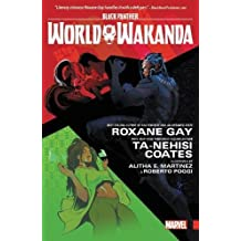 Black Panther: World of Wakanda Vol. 1: Dawn of the Midnight Angels